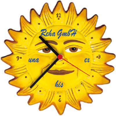 Reha GmbH - Logo